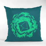 Eldritch Blast Pillow Case