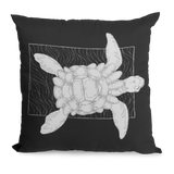 Astral Turtle Pillowcase for RPG Tabletop