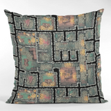 Dungeon Pillow for RPG Tabletop players