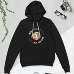 I Roll Crits All The Time Pullover Hoodie