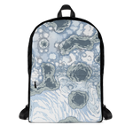 Yeti Lair Backpack for D&D players