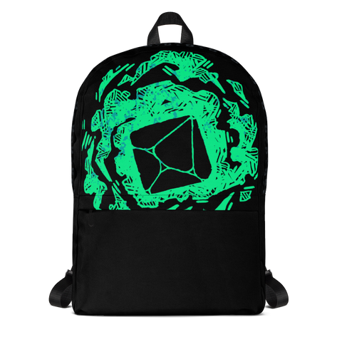 Eldritch Blast Backpack