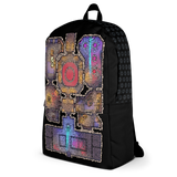 The Lair Backpack For RPG Tabletop Players