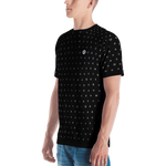 Hero Tokens T-Shirt (Black)