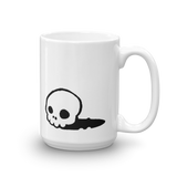 Total Party Kill (TPK) Coffee Mug