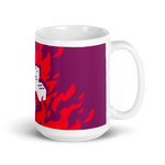 Fireball Coffee Mug