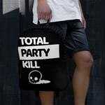 Total Party Kill (TPK) Backpack
