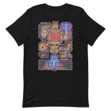 Lair Unisex Premium T-Shirt for RPG Tabletop players