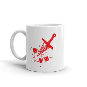 Sneak Attack Coffee Mug