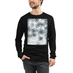 Yeti Lair Premium Long Sleeve T-Shirt for D&D players