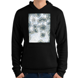 Yeti Lair Pullover Hoodie for D&D players
