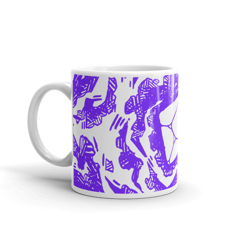 Eldritch Blast Coffee Mug