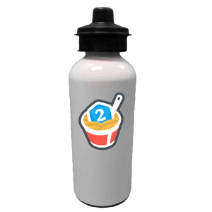 2-Minute Tabletop Water Bottle