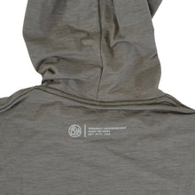 Load image into Gallery viewer, Swimbait Underground EQ Tech Hoodie - Olive Heather