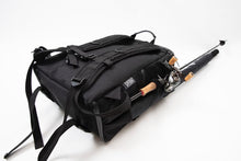 Load image into Gallery viewer, Swimbait Underground X SuperBait Turtle Bag - Black