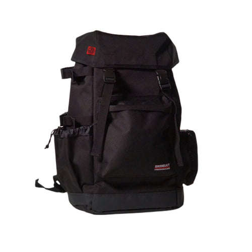 Swimbait Underground Big Bait Bag - Black