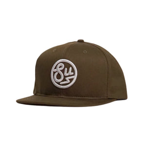 Swimbait Underground Circle SU Hat - Olive
