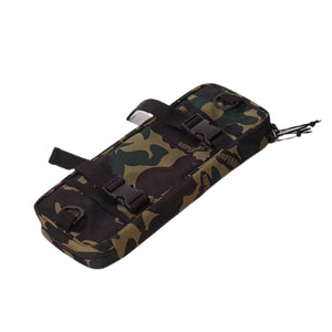 Swimbait Underground X SuperBait XL Bag - Camo