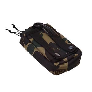 Swimbait Underground X SuperBait Mini Tackle Bag - Camo