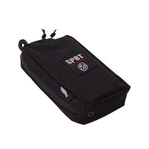 Swimbait Underground X SuperBait Mini Tackle Bag - Black