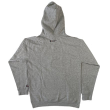 Load image into Gallery viewer, Swimbait Underground Circle SU Hoodie - Gray Heather