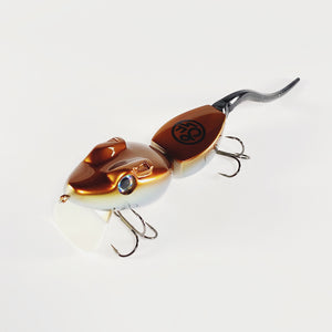 Swimbait Underground x OD Rat XL GS