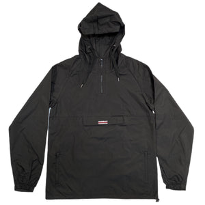 Swimbait Underground Pullover Windbreaker - Black