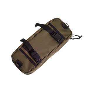 Swimbait Underground X SuperBait XL Bag - Olive