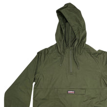 Load image into Gallery viewer, Swimbait Underground Pullover Windbreaker - Army Green