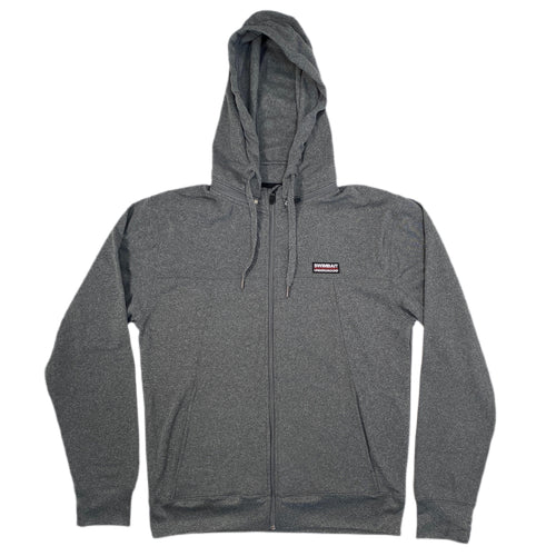 Swimbait Underground Hybrid Jacket - Gunmetal Heather