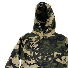Load image into Gallery viewer, Swimbait Underground Circle SU Hoodie - Camo