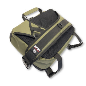 Swimbait Underground X SuperBait Shadow Bag - Olive - Swimbait Underground