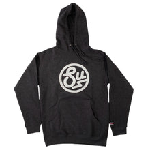 Load image into Gallery viewer, Swimbait Underground Circle SU Hoodie - Charcoal Heather