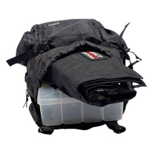 Load image into Gallery viewer, Swimbait Underground Big Bait Bag - Black Camo