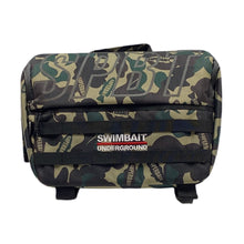 Load image into Gallery viewer, Swimbait Underground X SuperBait Shadow Bag - Camo