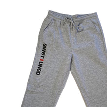 Load image into Gallery viewer, Swimbait Underground Initials Sweatpants - Heather Gray