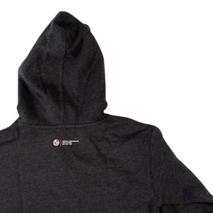 Swimbait Underground Circle SU Hoodie - Charcoal Heather