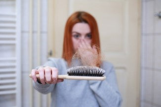 All You Need to Know About Hair Loss