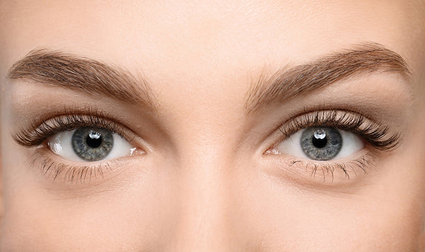 The Ultimate Care Routine for Eyelashes and Eyebrows