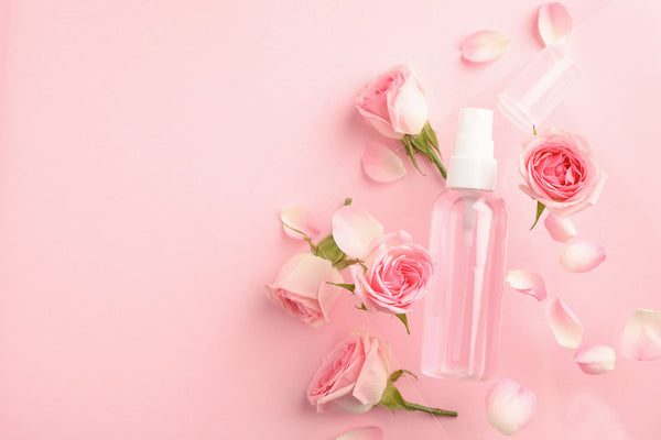How to Make Rose Water at Home for Glowing Skin