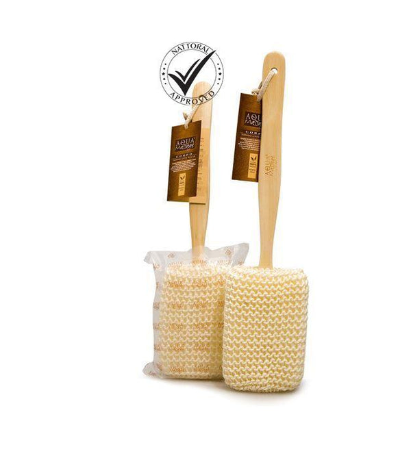 Corpo-Sanigena Sponge Brush (5780611891363)