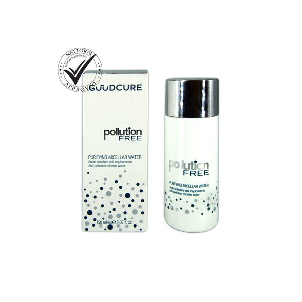 Pollution Free- Purifying Micellar Water (5556893122723)
