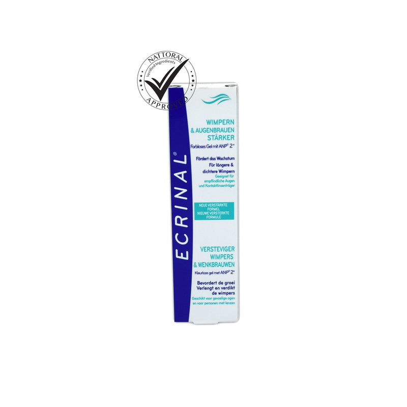 Eyelash & Eyebrow Strengthening Gel (5504826114211)