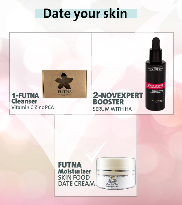 Date your skin
