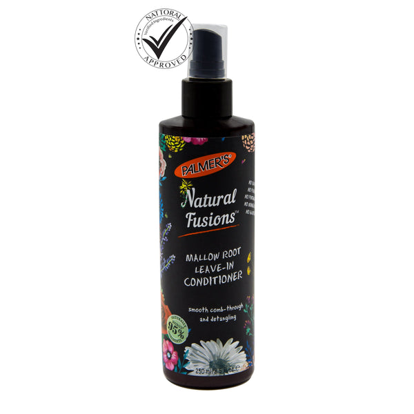 Natural Fusions Mallow Root Leave-In Conditioner  odorganic.myshopify.com (5329821368483)
