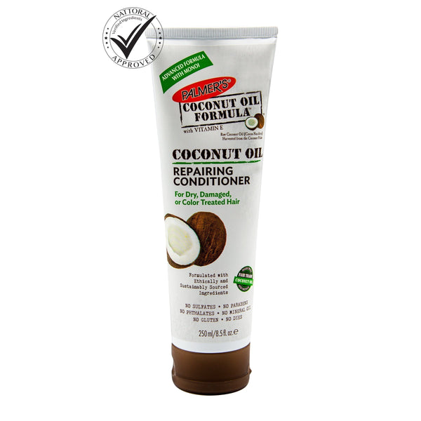 Coconut Oil Repairing Conditioner  odorganic.myshopify.com (5392903798947)