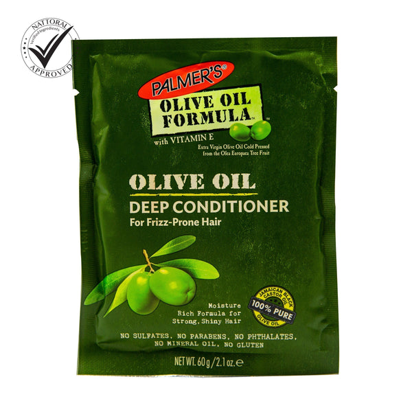 Olive Oil Deep Conditioner  odorganic.myshopify.com (5329051615395)