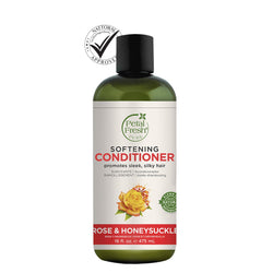 Rose & Honeysuckle Conditioner- Softening+