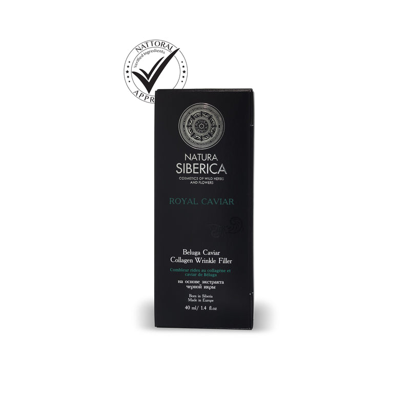 Royal Caviar Collagen Wrinkle Filler