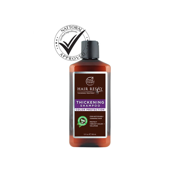 Thickening Shampoo- Color Protection